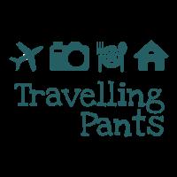 travelling pants reizen