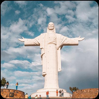 christusbeelden