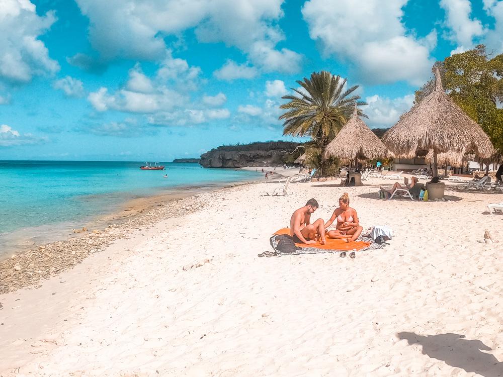 Cas abou 3 1 klein - De stranden van Curaçao die je niet mag overslaan