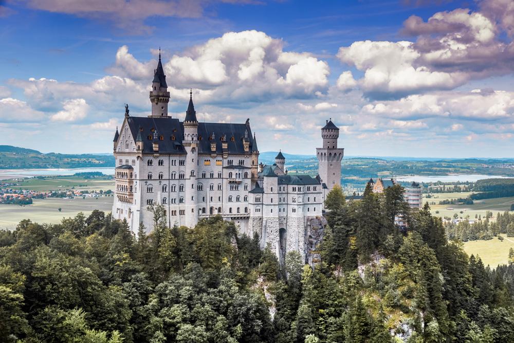 DSC02660 1 2 klein - Gluren bij de buren: de leukste plekken van Duitsland