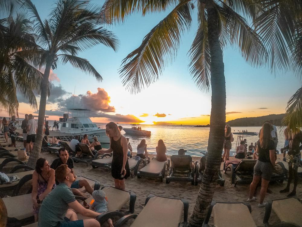 GOPR0059 1 klein 1 - De stranden van Curaçao die je niet mag overslaan