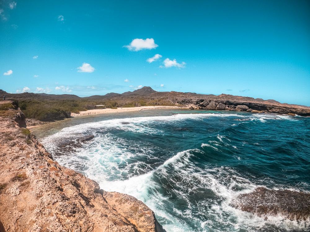 GOPR0148 1 klein - De mooiste bezienswaardigheden van Curaçao
