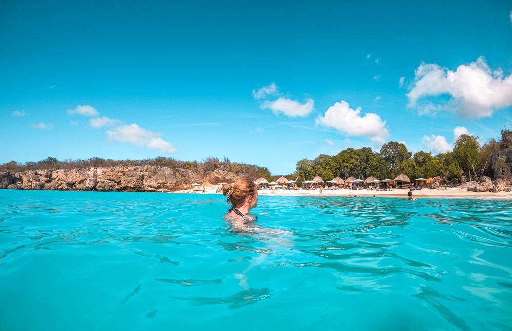 kleine knip 2 1 klein - De stranden van Curaçao die je niet mag overslaan