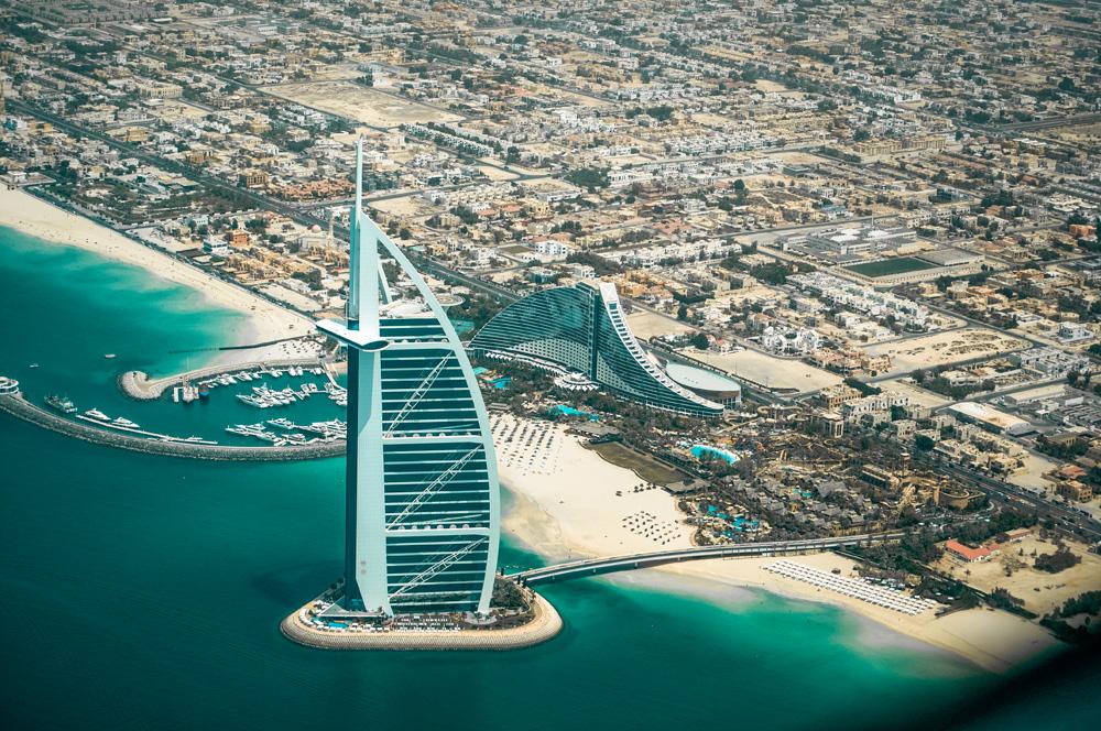 61 1 klein - 10x dingen die je moet doen in Dubai