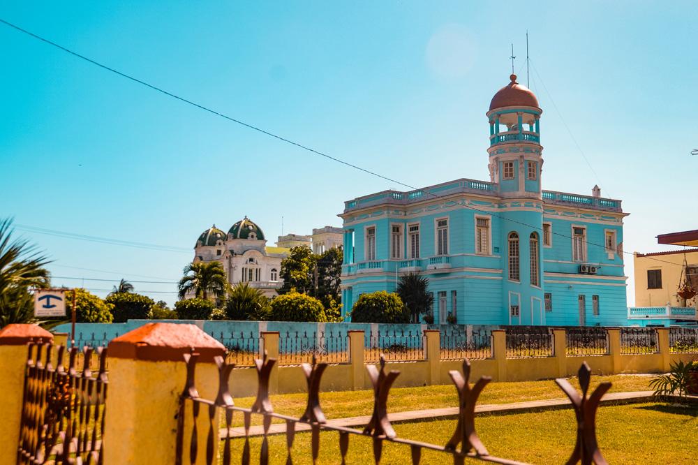 Cienfuegos 2 1 klein - Dit zijn de hoogtepunten van Cuba