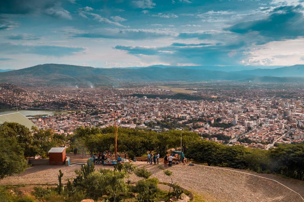 Cochabamba 3 1 klein - Weetje: de bekendste Christusbeelden van Zuid-Amerika