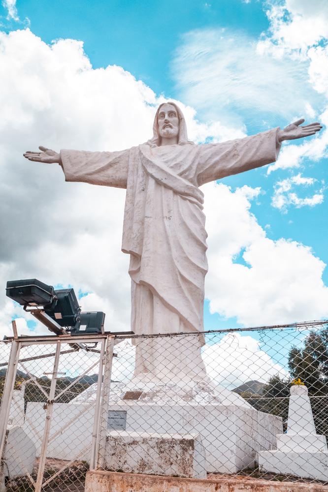 Cusco 1 klein - Weetje: de bekendste Christusbeelden van Zuid-Amerika