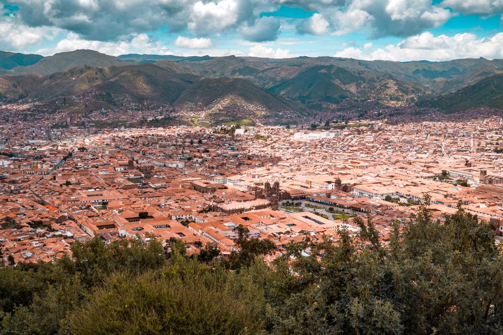 Cusco2 1 klein - Weetje: de bekendste Christusbeelden van Zuid-Amerika