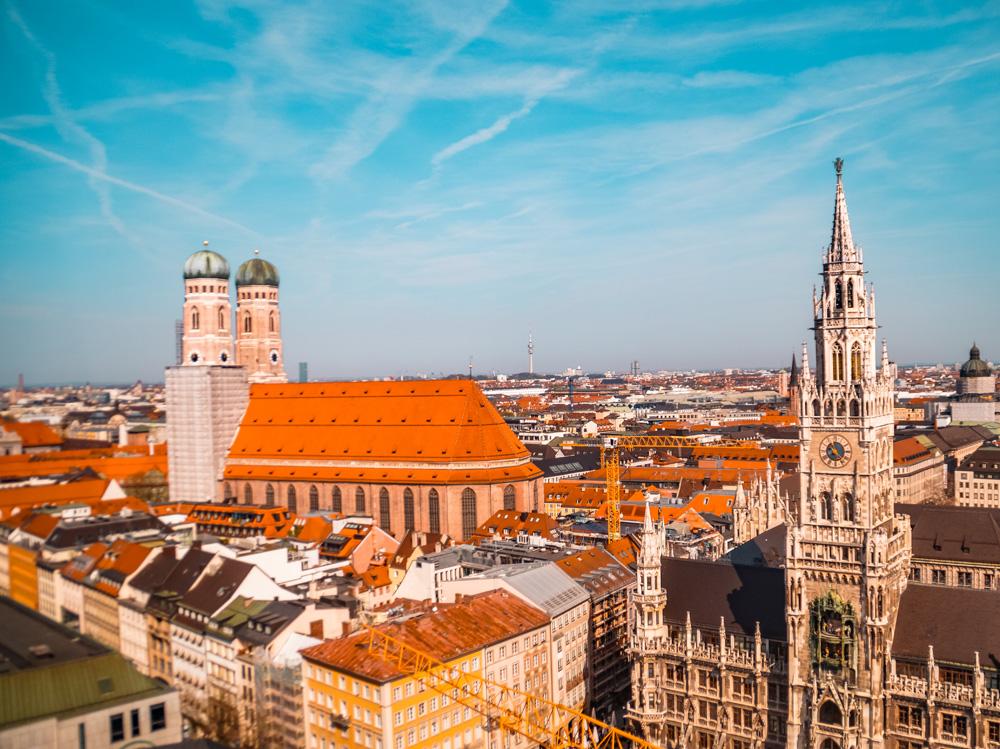 DSC01442 1 klein - Gluren bij de buren: de leukste plekken van Duitsland