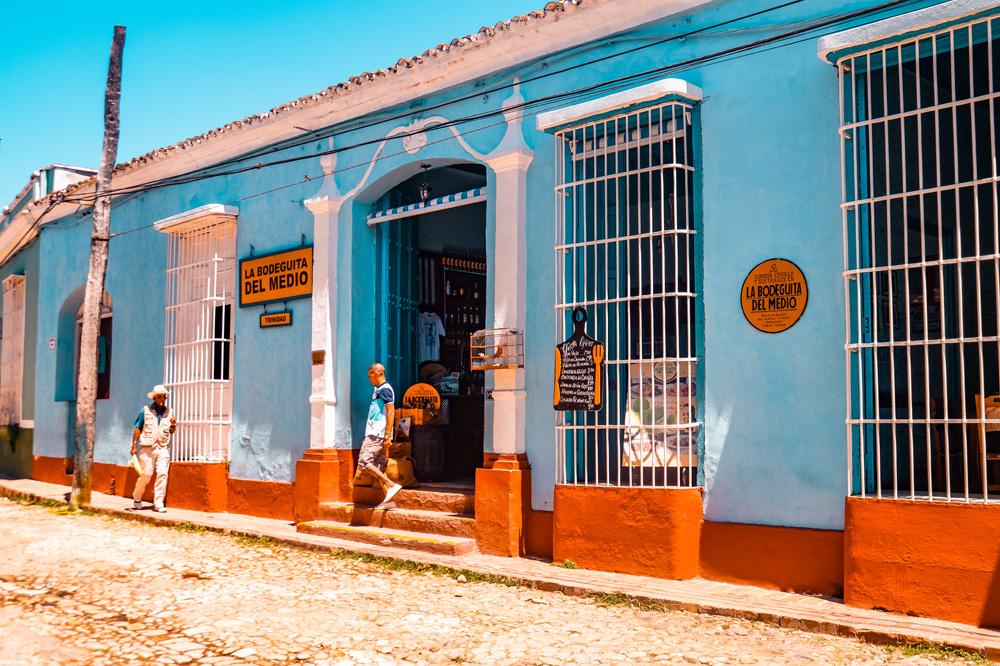 DSC02819 1 klein - Handige dingen om te weten als je naar Cuba reist