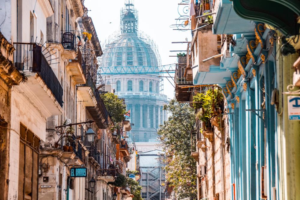 Havana 2 1 klein - Dit zijn de hoogtepunten van Cuba