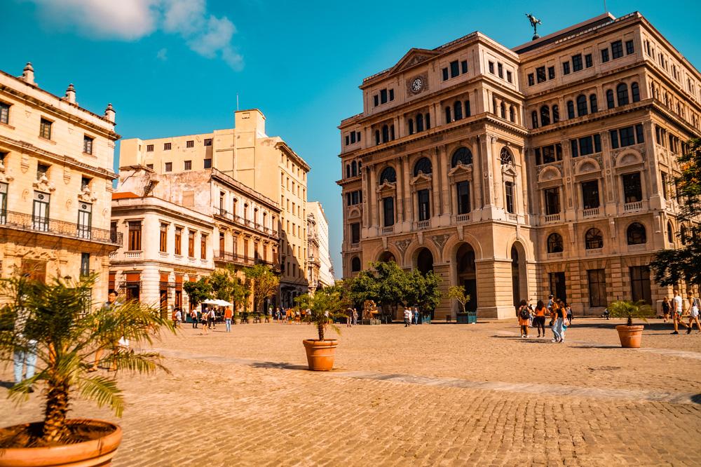 Havana 3 1 klein - Dit zijn de hoogtepunten van Cuba