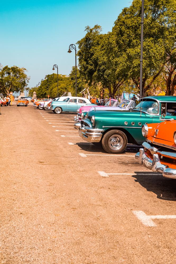 Havana 4 1 klein - Dit zijn de hoogtepunten van Cuba