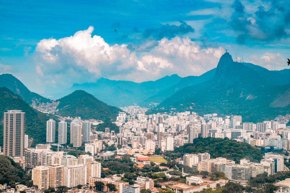 Rio 1 klein - Weetje: de bekendste Christusbeelden van Zuid-Amerika