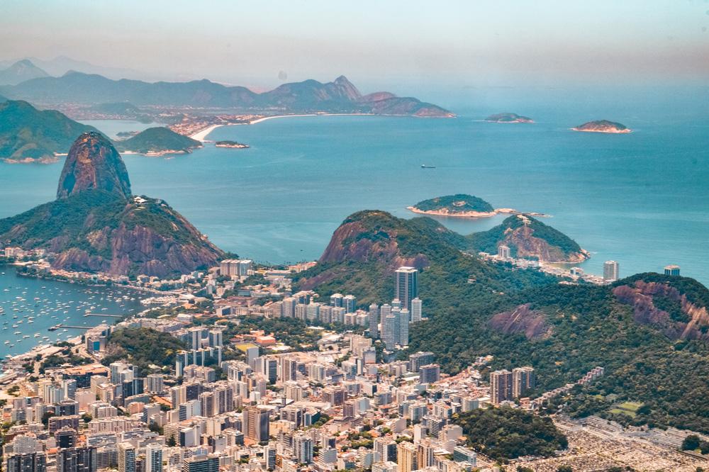 Rio 4 1 klein - Weetje: de bekendste Christusbeelden van Zuid-Amerika