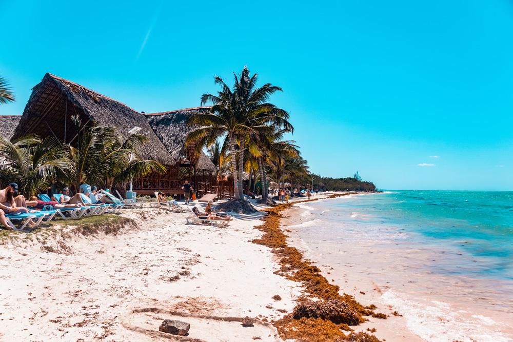 Stranden 1 klein - Dit zijn de hoogtepunten van Cuba