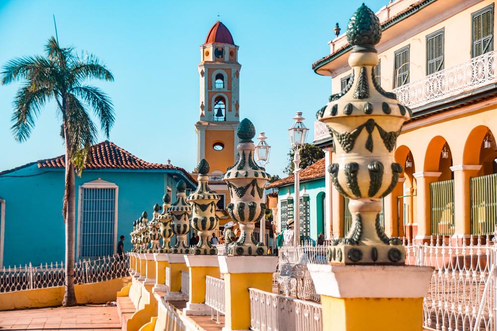 Trinidad 1 klein - Dit zijn de hoogtepunten van Cuba
