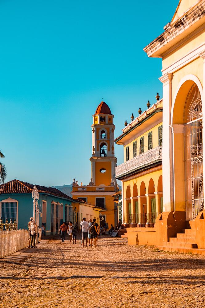 Trinidad 3 1 klein - Dit zijn de hoogtepunten van Cuba