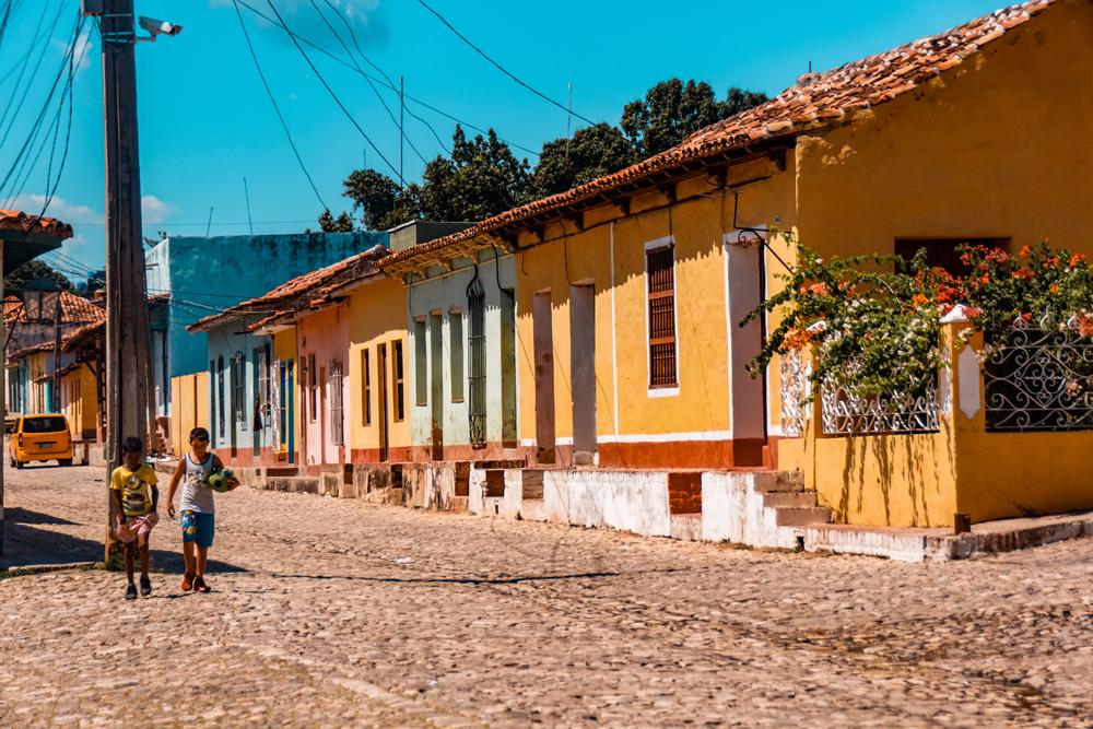 Trinidad 4 1 klein - Dit zijn de hoogtepunten van Cuba