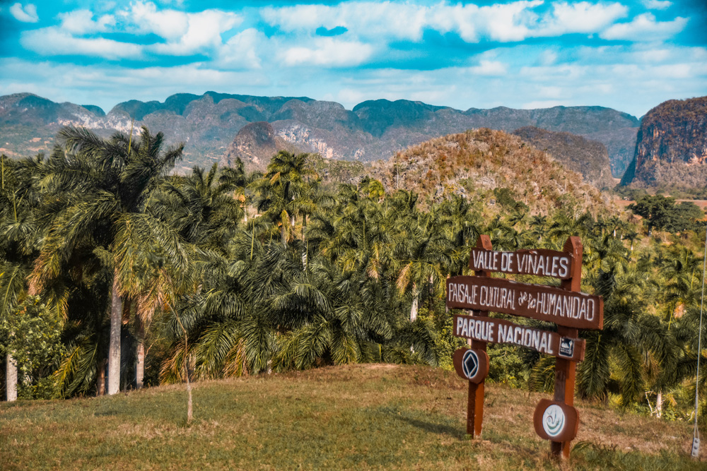 Vinales 2 1 klein - Dit zijn de hoogtepunten van Cuba