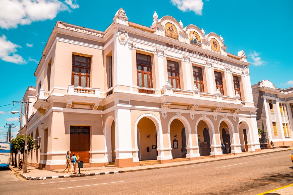 cienfuegos 3 1 klein - Dit zijn de hoogtepunten van Cuba