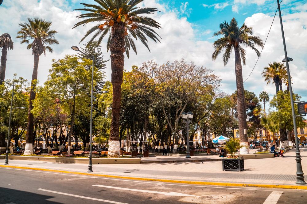 cochabamba 1 klein 1 - Dit zijn de hoogtepunten van Bolivia