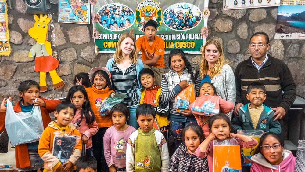 20160226 172910 1 klein - Vrijwilligerswerk in het buitenland: dit moet je weten