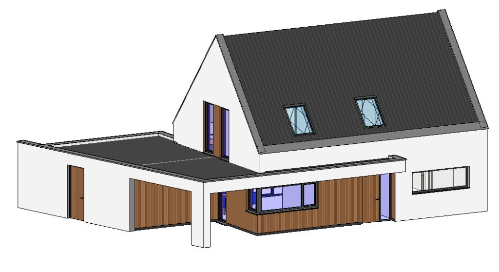 Huis 1 1024x558 - Zelf een huis bouwen: de architect en het ontwerp