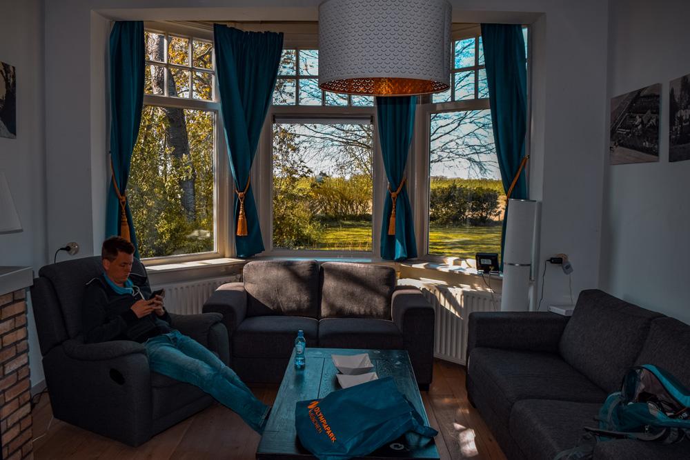 Huize Adriana Wolphaartsdijk klein 6 - Slapen in het huis van boer Bastiaan van Boer zoekt Vrouw? Het kan!