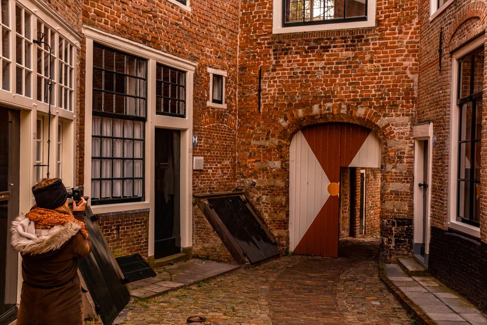 Kuiperspoort middelburg klein 2 - De 7 mooiste gebouwen van Middelburg in foto's
