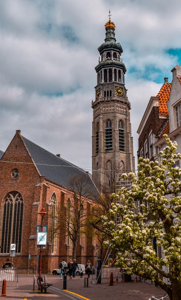 Lange jan middelburg klein - De 7 mooiste gebouwen van Middelburg in foto's