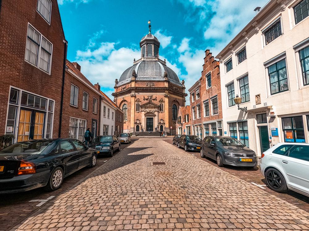Oostkerk middelburg klein - De 7 mooiste gebouwen van Middelburg in foto's