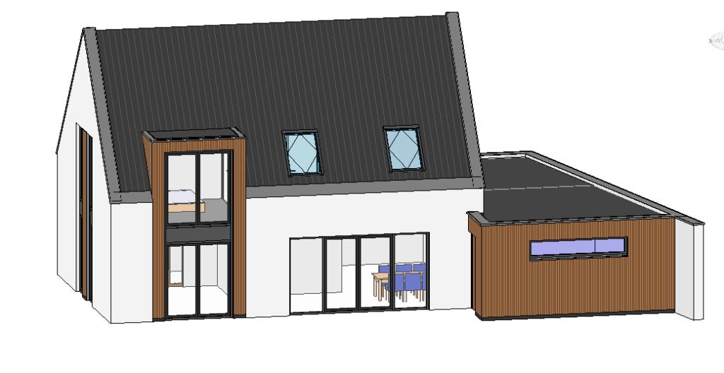 huis 2 1024x528 - Zelf een huis bouwen: de architect en het ontwerp