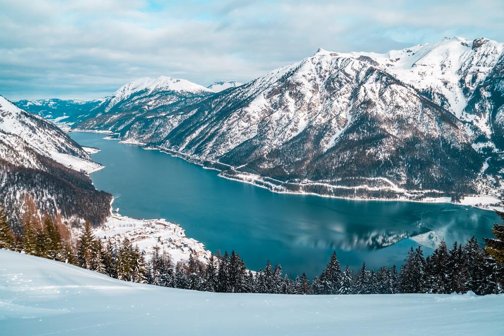 Achensee oostenrijk klein - Dit zijn de leukste bestemmingen in Oostenrijk