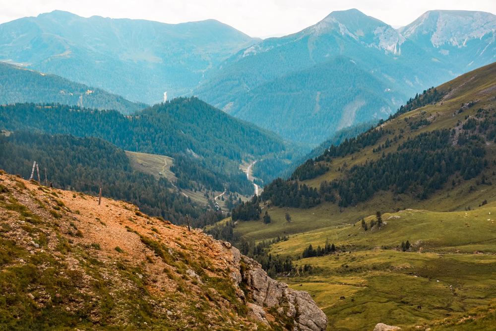 Alpen oostenrijk klein 2 - Dit zijn de leukste bestemmingen in Oostenrijk
