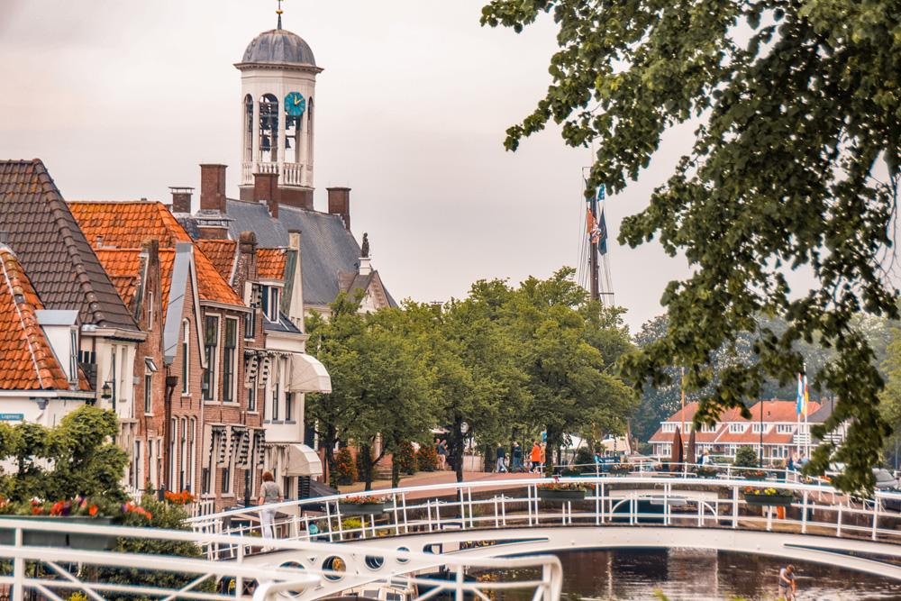 Dokkum Friesland - De leukste dingen om te doen in Friesland