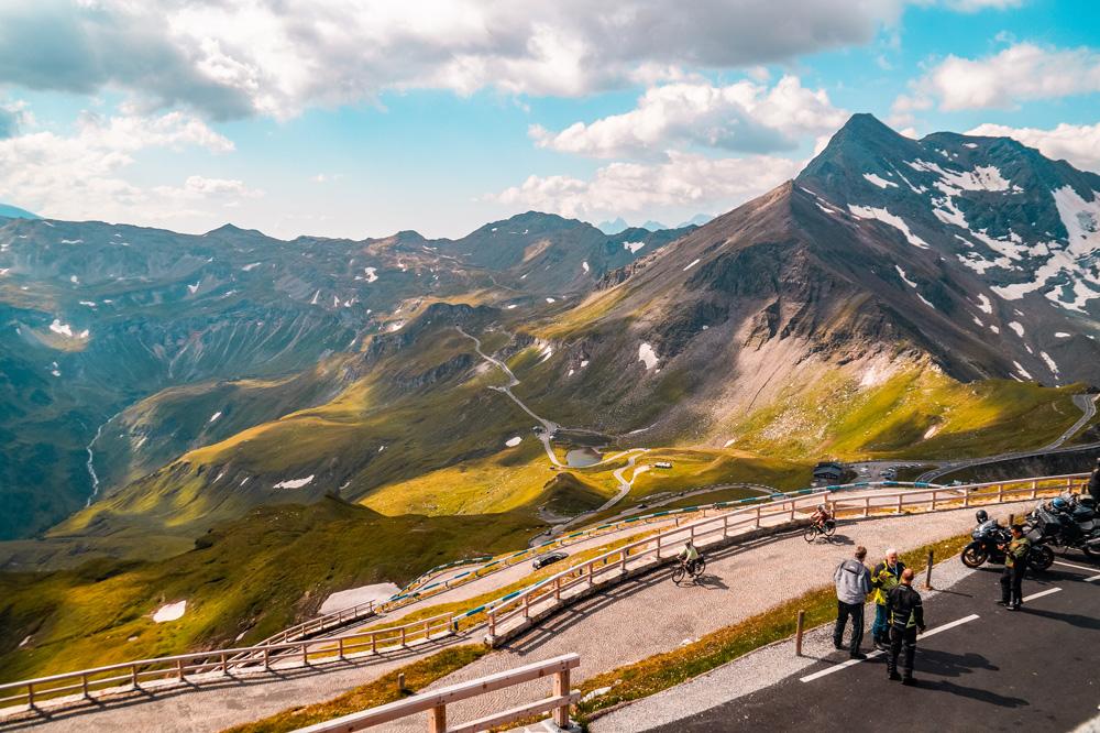Grossglockner oostenrijk klein 2 - Dit zijn de leukste bestemmingen in Oostenrijk