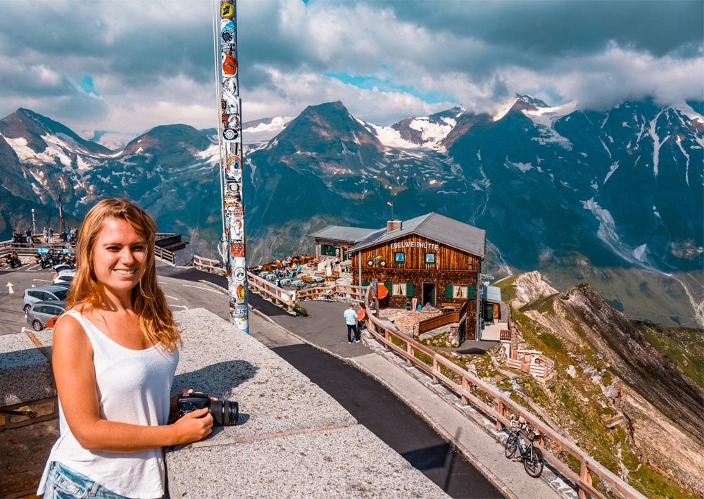 Grossglockner oostenrijk klein - Dit zijn de leukste bestemmingen in Oostenrijk