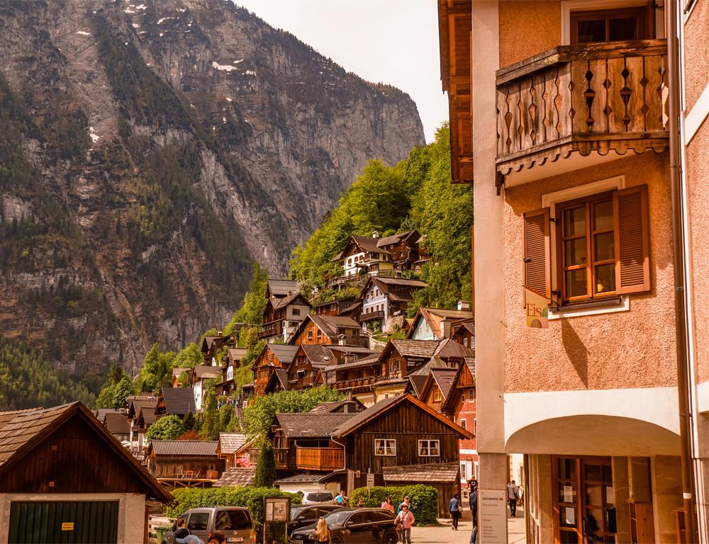 Hallstatt klein - Dit zijn de leukste bestemmingen in Oostenrijk
