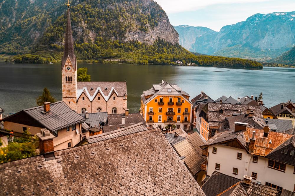 Hallstatt oostenrijk klein 2 - Dit zijn de leukste bestemmingen in Oostenrijk