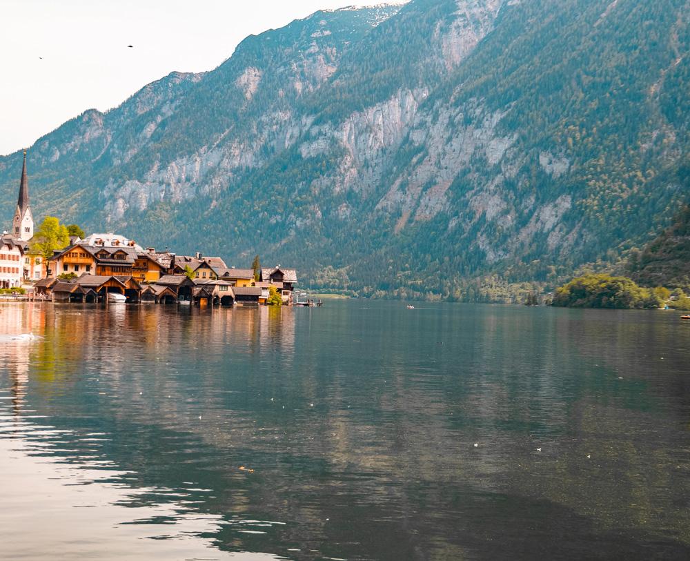 Hallstatt oostenrijk klein - Dit zijn de leukste bestemmingen in Oostenrijk