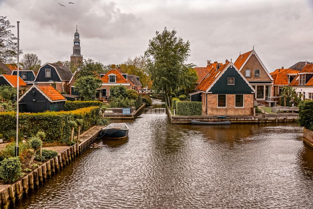 Hindeloopen Friesland 1 - De leukste dingen om te doen in Friesland