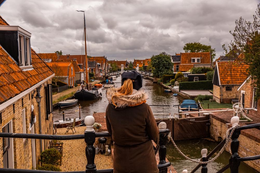 Hindeloopen Friesland - De leukste dingen om te doen in Friesland