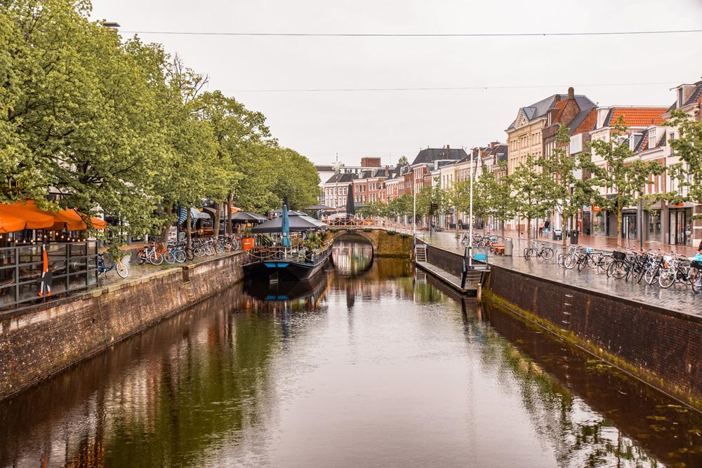 Leeuwarden Friesland - De leukste dingen om te doen in Friesland