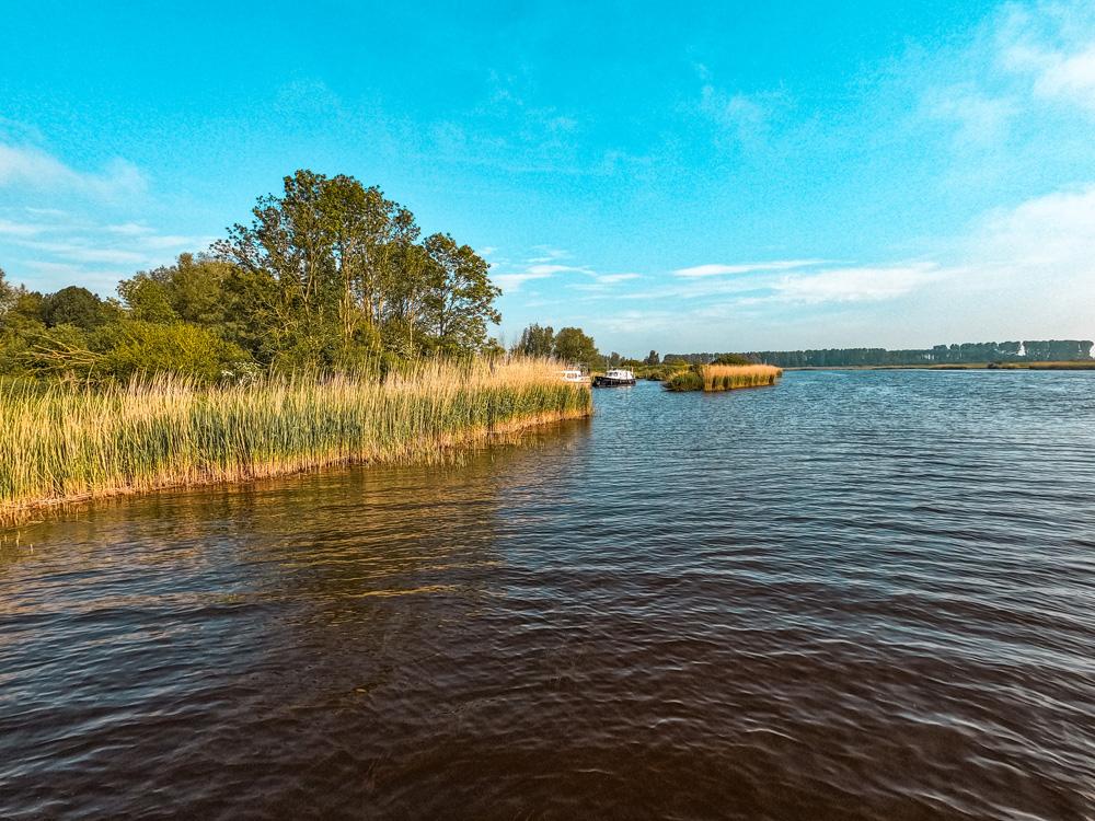 NP lauwersmeer friesland 3 - De leukste dingen om te doen in Friesland