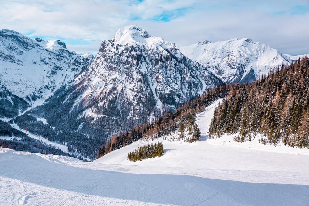 Oostenrijk alpen klein - Dit zijn de leukste bestemmingen in Oostenrijk