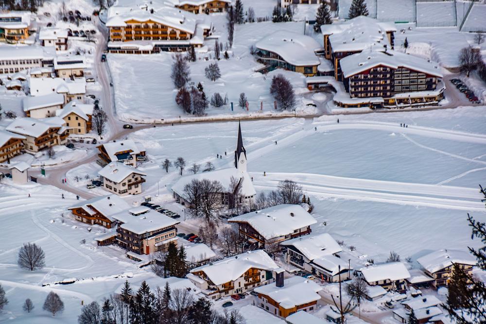 Oostenrijk klein 2 - Dit zijn de leukste bestemmingen in Oostenrijk