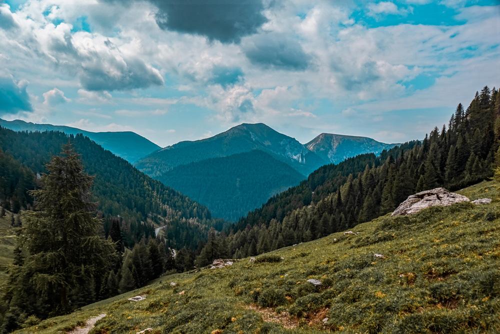 Oostenrijk klein - Dit zijn de leukste bestemmingen in Oostenrijk