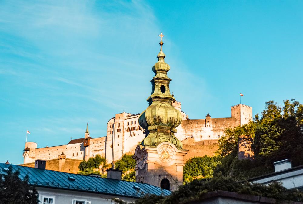 Salzburg klein 2 - Dit zijn de leukste bestemmingen in Oostenrijk
