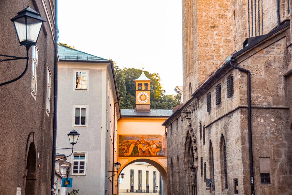 Salzburg klein - Dit zijn de leukste bestemmingen in Oostenrijk